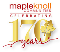 Maple Knoll Communities - Celebrating 170 Years